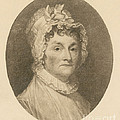 Abigail Adams by Photo Researchers