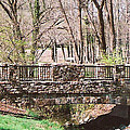 Aboratorium Bridge by Lee Hartsell