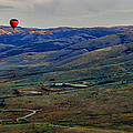 Above by Rick Berk