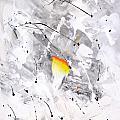 Abstraction 477-2013 by Marek Lutek