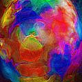 Abstract - The Egg by Steve Ohlsen