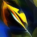 Abstract 051112 by David Lane