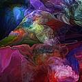 Abstract 072812 by David Lane