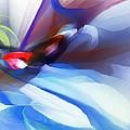 Abstract 081712 by David Lane