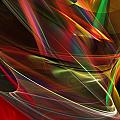 Abstract 092611 by David Lane