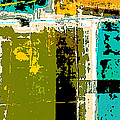 Abstract 1 by Glennis Siverson
