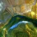 Abstract 1805 by Stephanie Moore