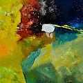 Abstract 1811804 by Pol Ledent