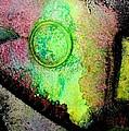 Abstract 59 by John  Nolan