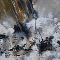 Abstract 692140 by Pol Ledent