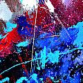 Abstract 71001 by Pol Ledent