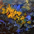 Abstract 795624 by Pol Ledent