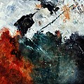 Abstract 881101 by Pol Ledent
