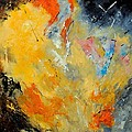 Abstract 8821012 by Pol Ledent