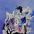 Abstract 8821501 by Pol Ledent