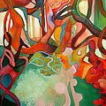 Abstraction Of Dance by Nicole McKeever