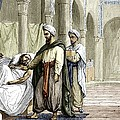 Abulcasis, Islamic Physician by Sheila Terry