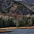 Acadia by Greg DeBeck