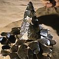 Acheulean Stone Tool by Javier Truebamsf