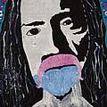 Acid Man by Robert Margetts