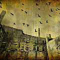 Industrial Acid Urban Sky by Gothicrow Images