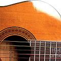 Acoustic Guitar 15 by Alan Look