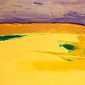Across The Field by Kathy Peltomaa Lewis