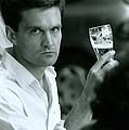 Actor Robert Sorensen No. 5 by Robert SORENSEN
