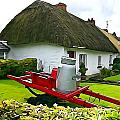 Adare Cottage by Charlie and Norma Brock