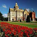 Adare Manor, County Limerick, Ireland by Richard Cummins