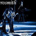 Aerosmith In Spokane 12c by Ben Upham