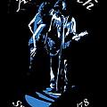 Aerosmith In Spokane 1c by Ben Upham