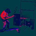 Aerosmith In Spokane 23e by Ben Upham