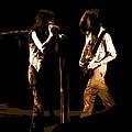 Aerosmith In Spokane 29b by Ben Upham