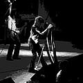 Aerosmith In Spokane 3 by Ben Upham