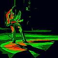 Aerosmith In Spokane 33d by Ben Upham