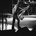 Aerosmith In Spokane 35 by Ben Upham