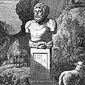 Aesop, Ancient Greek Fabulist by