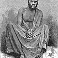 Africa: Yao Chief, 1889 by Granger