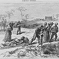 African American Gathering The Dead by Everett
