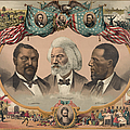 African Americans, C1881 by Granger