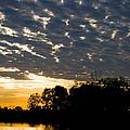 African Sunrise 3 by Joris Shaw