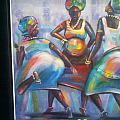 African Women by John