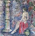 Afrodite by Baruch Neria-Kandel