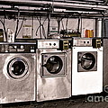 After Enlightenment The Laundry. by Gwyn Newcombe