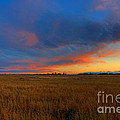 After Glow by James Anderson