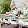 Afternoon Tea And Cakes by Simon Bratt Photography LRPS