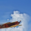 Air Superiority 1942 by Douglas Barnard