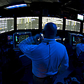 Air Traffic Controller Watches by Stocktrek Images