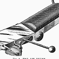 Airbrush, 1886 by Granger